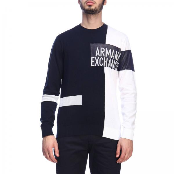 毛衣 Armani Exchange 3GZM1Z ZMU7Z