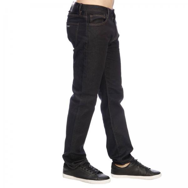 Exchange Tasche A Regular Stretch Fit 5 Jeans Armani X0Pkw8On