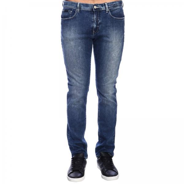 skate shoes pre order a few days away Men's Jeans Armani Exchange