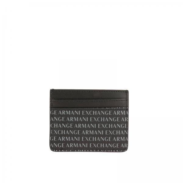 Portmonnaie Armani Exchange