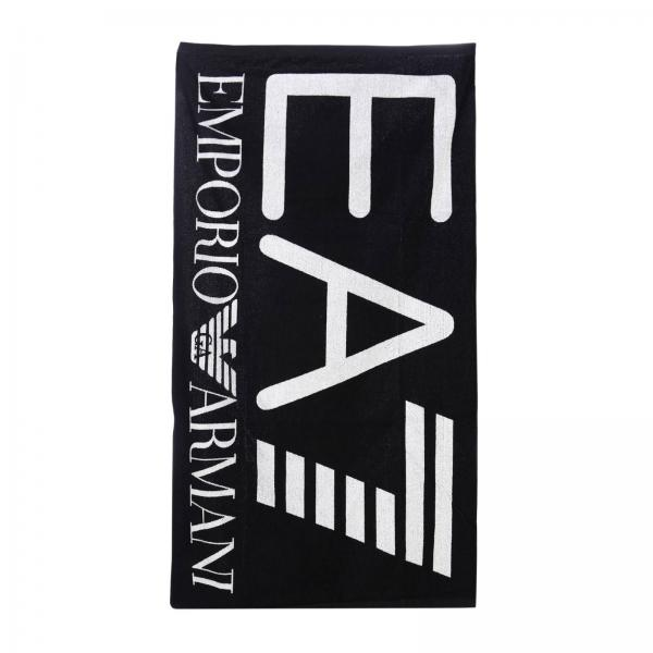 Beach towel Ea7 Swimwear 904007 9P790