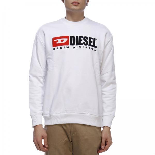 buy popular f11be 84ec5 Maglia Diesel