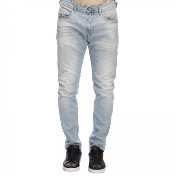 meet 9ca2e 0c371 Men's Jeans Diesel