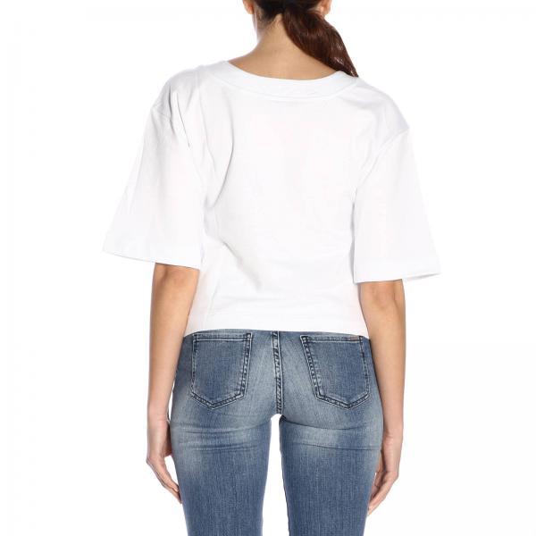 Exchange 3gym83 2019 Mujer Yj51zgiglio Giorgio Armani Primavera Camiseta verano Igaxw1Ex