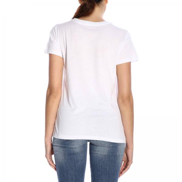 Exchange 2019 Yjg3zgiglio Mujer Armani 3gytat verano Giorgio Primavera Camiseta SEqfwx8q