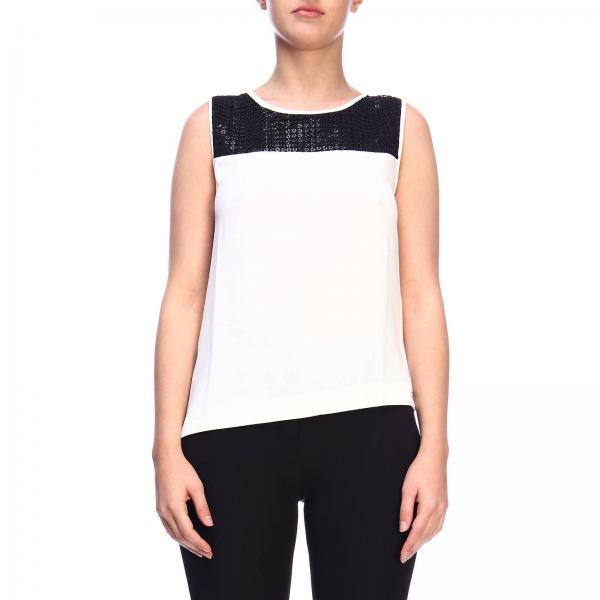 43728c812aa5 Vêtements Femme Armani Exchange En ligne - Mode Printemps Été 2019 ...