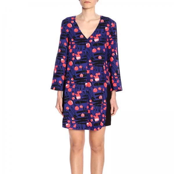c924620b03166 Armani Exchange Women's Blue Dress | Dress Women Armani Exchange ...