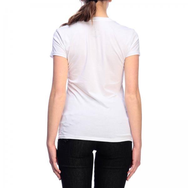 Exchange Primavera verano Yj16zgiglio Armani 2019 Giorgio Camiseta Mujer 3gytak nR1AwRzq