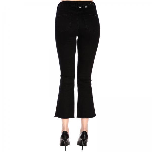 Y2fpzgiglio Jeans Giorgio Primavera 2019 Exchange verano Negro Mujer Armani 3gyj62 xIrgZwYxq