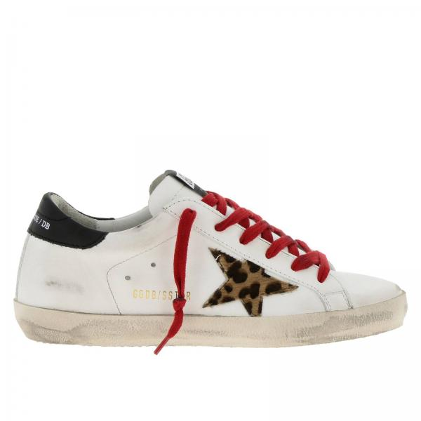 Sneakers Golden Goose G34WS590 M66
