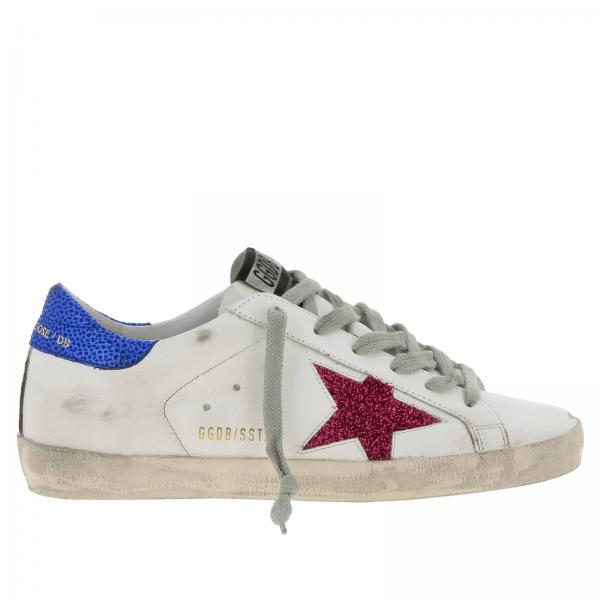 Sneakers Golden Goose G34WS590 M32