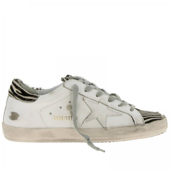 Sneakers Golden Goose G34WS590 M88