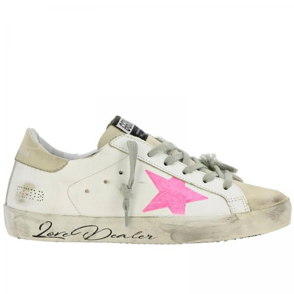 Sneakers Golden Goose G34WS590 M96