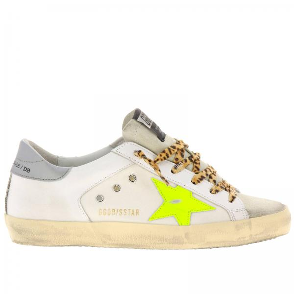 Sneakers Golden Goose G34WS590 O41