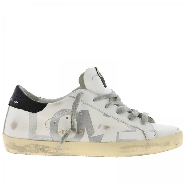 Sneakers Golden Goose G34WS590 O51