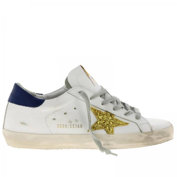 Sneakers Golden Goose G34WS590 N84