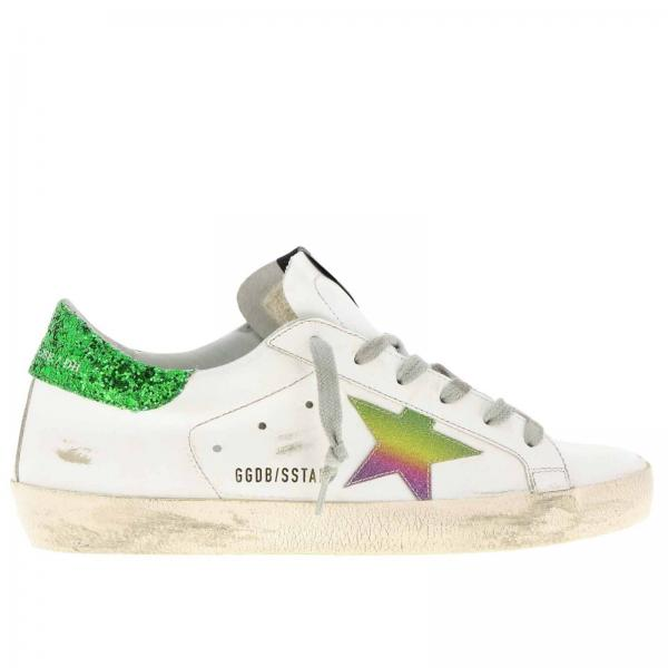 Sneakers Golden Goose G34WS590 N81