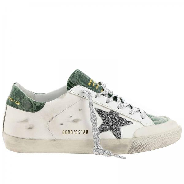 Sneakers Golden Goose G34WS590 O37