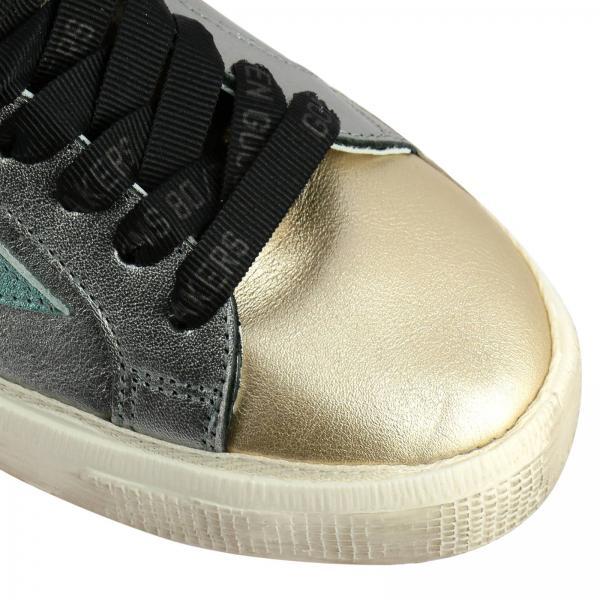 Golden verano L2giglio Zapatillas Platinum Goose Primavera Mujer G34ws127 2019 5ncggHq0a