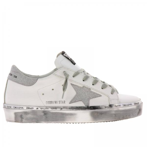 Sneakers Golden Goose G34WS945 F3