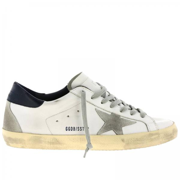 Sneakers Golden Goose GCOMS590 A7