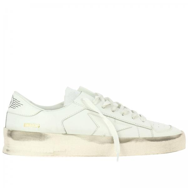 411ee4568342 Golden Goose Sneakers Primavera Estate 2019 Shop online - Giglio.com