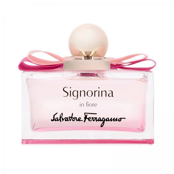 Perfume women Salvatore Ferragamo