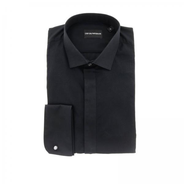 competitive price 0b273 8dc97 Camicia Emporio Armani