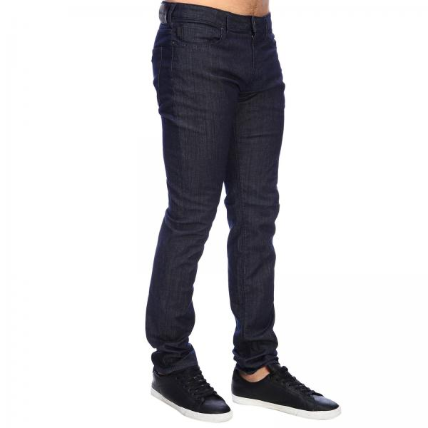 Tasche Armani Jeans 5 Emporio Fit Used Slim Stretch A ON8X0wnkP