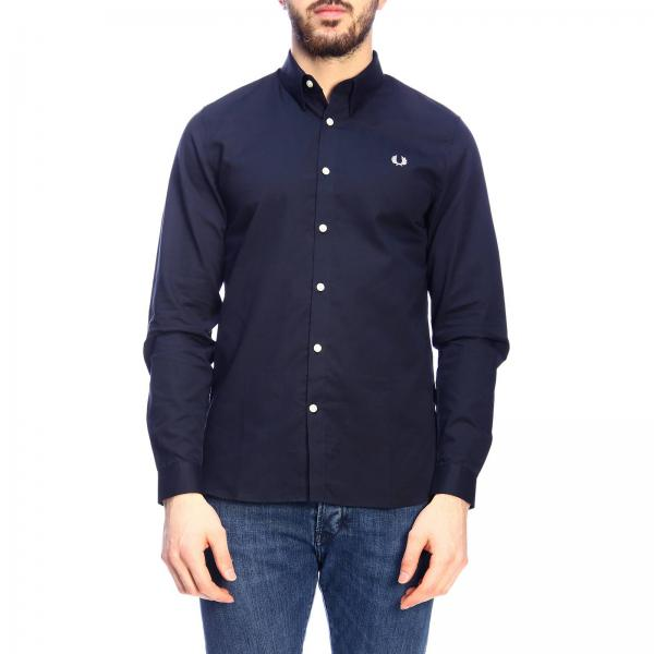 Chemise Fred Perry M4533