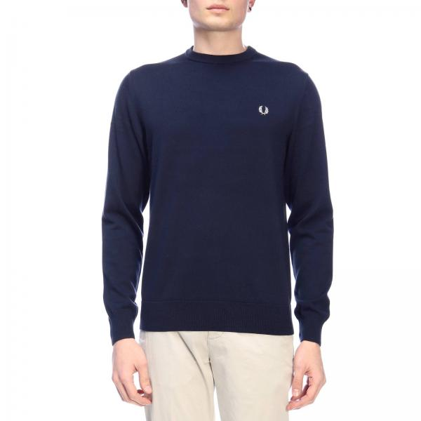 Свитер FRED PERRY K5523