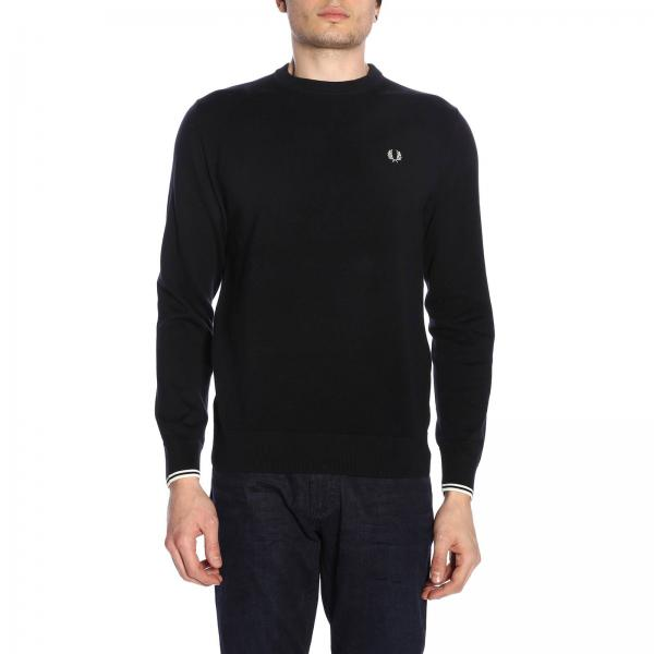 Свитер FRED PERRY K5516