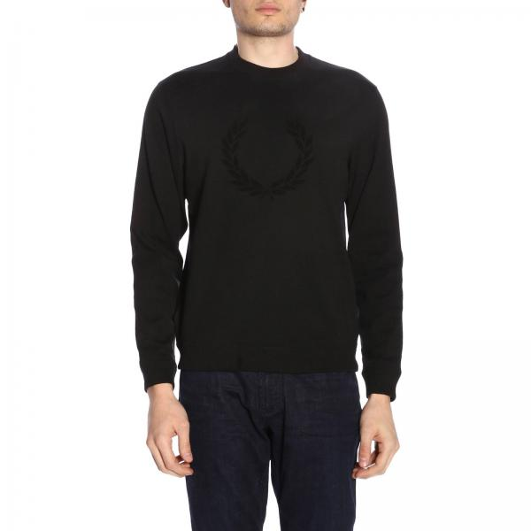 Свитер FRED PERRY M5583