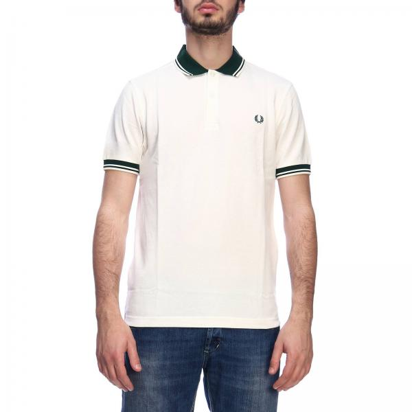 T-shirt Fred Perry M4567