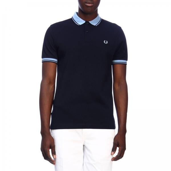 Футболка FRED PERRY M4567