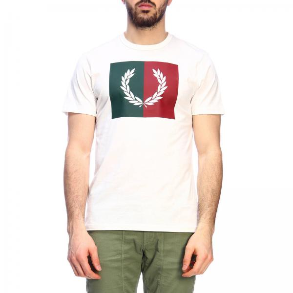 T-shirt Fred Perry