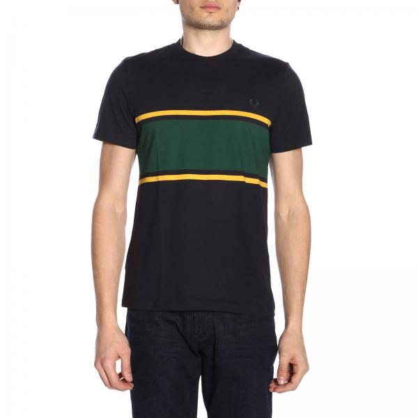 Футболка FRED PERRY M5574