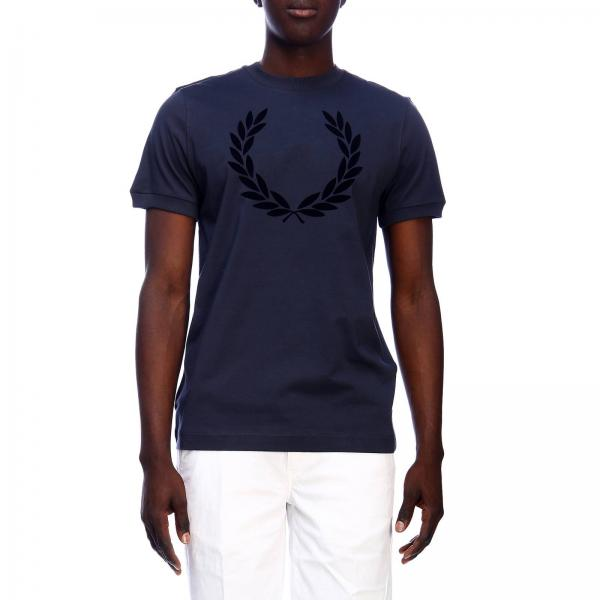 Футболка FRED PERRY M5591