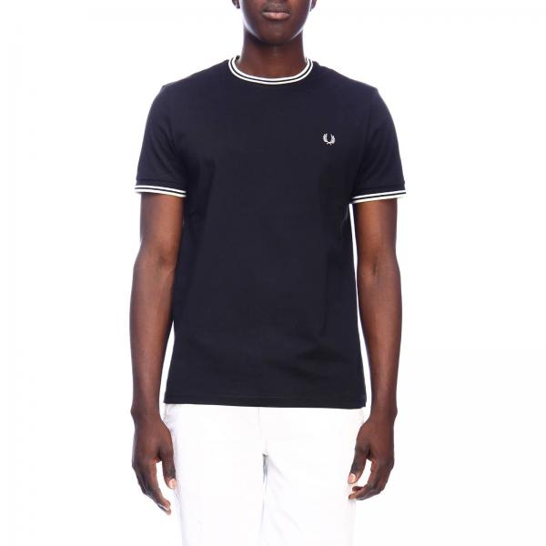 Футболка FRED PERRY M1588