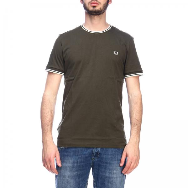 T-Shirt Fred Perry M1588