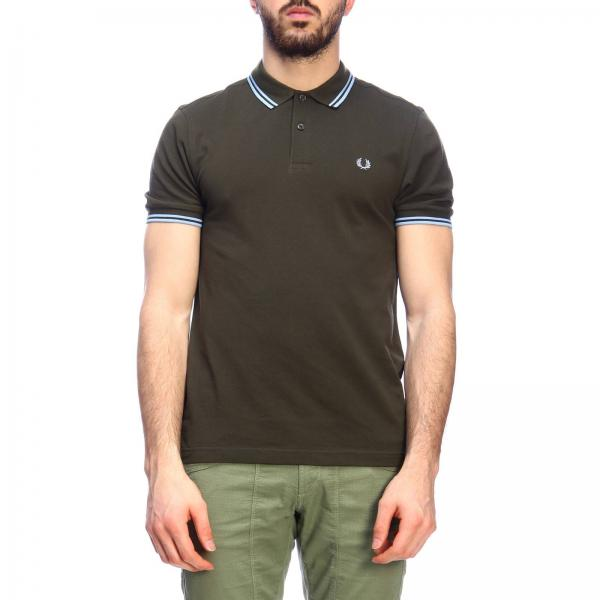 Футболка FRED PERRY M3600