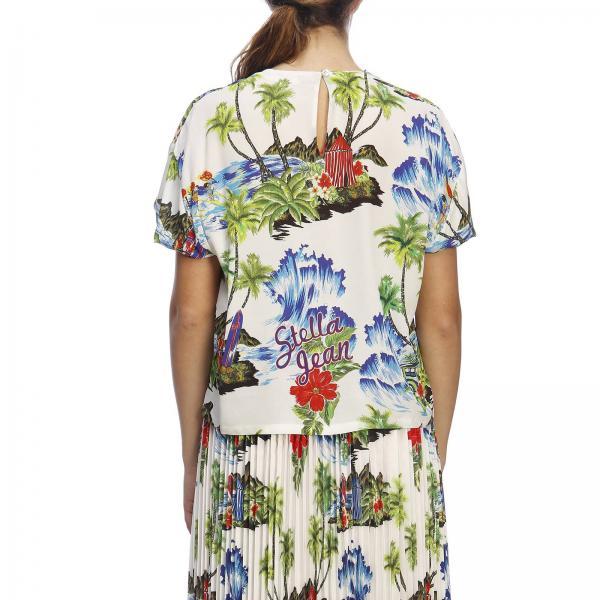 Jc06700 2019 Top verano Primavera T9751giglio Mujer Jean Stella 8qn8zx7pwF