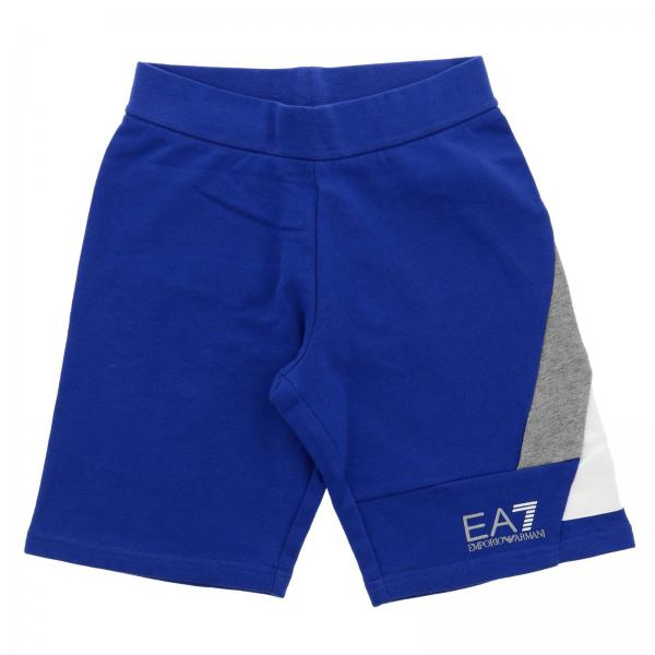 Trousers Ea7 3GBS56 BJ11Z