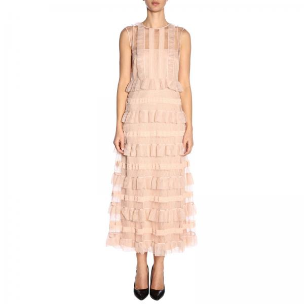 Abito Red Valentino RR0VA01W ARM