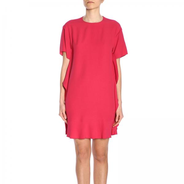 Dress Red Valentino RR0VAE65 0F1