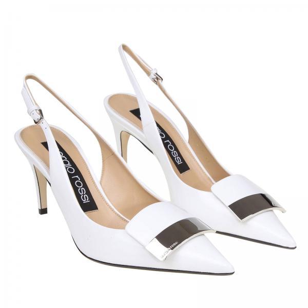 Salón Primavera 2019 A80290 Sergio verano Rossi Zapatos Mviv01giglio Mujer De zXw7qRx05