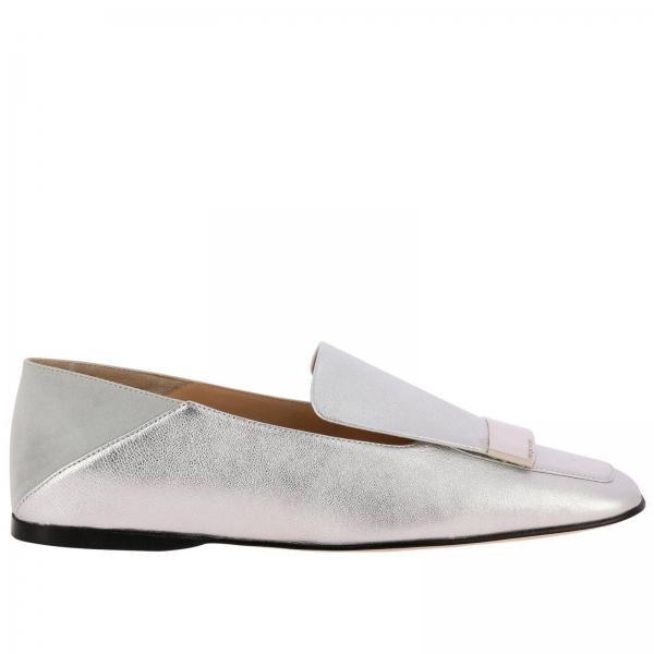 Loafers Sergio Rossi A77990 MFN480