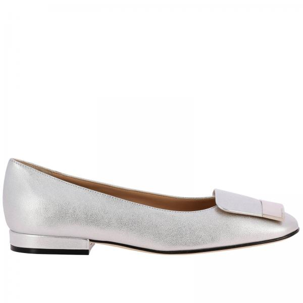 Ballet flats Sergio Rossi A83770 MNAL05