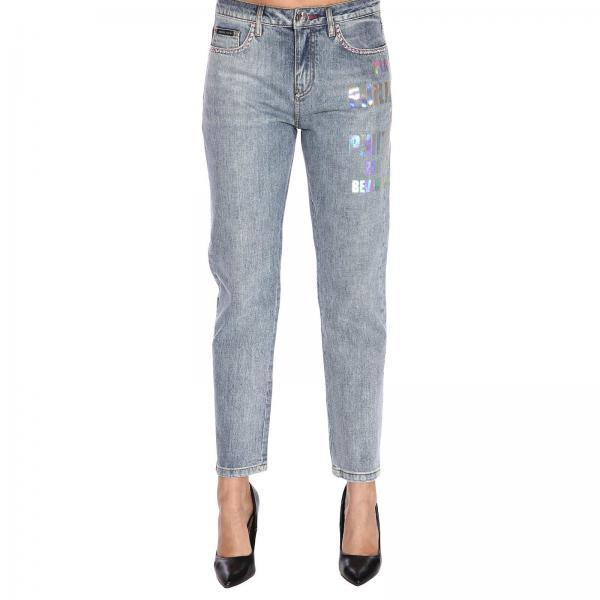 Jeans women Philipp Plein