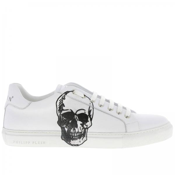 Sneakers Philipp Plein MSC1805 PLE075N